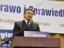 Spotkanie z mieszkańcami - Jarosław, 21 września 2013 r.