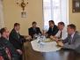 Negocjacje w MZK w Jarosławiu - 9 września 2011 r.