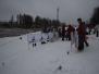 Trzecia edycja Międzynarodowego Turnieju Narciarskiego w Przemyślu - 25 lutego 2013 r.