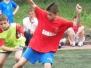 Międzynarodowy Turniej Piłkarski pod Patronatem Wicemarszałka Sejmu RP Marka Kuchcińskiego w Przemyślu - 9 czerwca 2012 r.