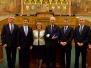 Wizyta marszałka w Budapeszcie. Wzmacnianie polsko-węgierskich więzi