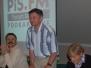 Konferencja Podkarpackiego Forum Młodych w Bukowie - 26-27 maja 2012 r.