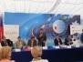 Konferencja Europa Karpat podczas Forum Ekonomicznego - Krynica, 5 września 2012 r.