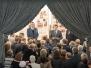Otwarcie wystawy o Romanie Dmowskim - 22.10.2014 r. w Warszawie, Gmach Sejmu RP.