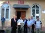 Spotkanie otwarte z mieszkancami w ramach kampanii wyborczej do PE - Krzywcza, 22 maja 2014 r.