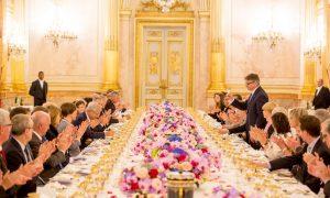 Paryż: posiedzenie prezydiów Sejmu, Bundestagu i francuskiego Zgromadzenia Narodowego