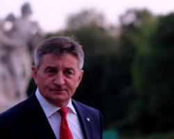 Spotkanie parlamentarne państw Europy Środkowo-Wschodniej