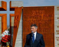 Obchody 77. rocznicy agresji sowieckiej na Polskę oraz Dnia Sybiraka