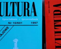 Giedroyć uderzał kulturą w system komunistyczny