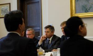 Polska – Chiny – wzmacniamy współpracę