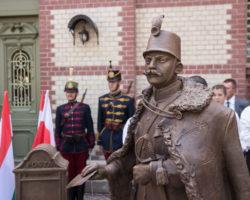 Polska i Węgry – przyjaźń mocna jak brąz