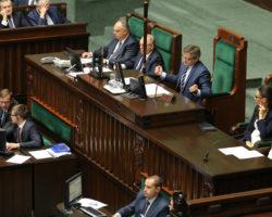 26. posiedzenie Sejmu RP
