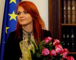 Minister Agnieszka Kaczmarska została p.o. szefa Kancelarii Sejmu