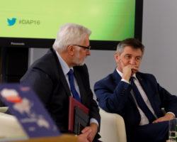 Dzień Azji i Pacyfiku – Sejm RP
