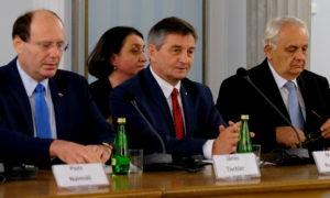 Latorcai: Polegając na sobie, Polska i Węgry mogą liczyć na sukces