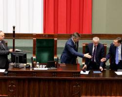 30. posiedzenie Sejmu RP