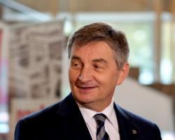 Kuchciński: Budowa i rozbudowa przejść granicznych drogowych, lotniczych czy kolejowych to fundament współpracy w tej części Europy