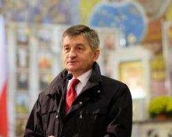 Marszałek Sejmu uczcił pamięć Henryka Bąka