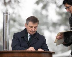 Marszałek Sejmu o muzeum Józefa Piłsudskiego: Na dzisiejszą uroczystość czekaliśmy 27 lat