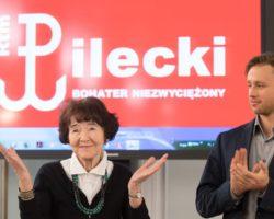 """""""Rotmistrz Pilecki Bohater Niezwyciężony"""" – konferencja naukowa w Sejmie RP"""