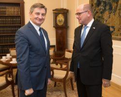 Sejm: IV Forum Polsko-Szwedzkie