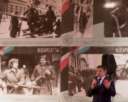 Prelekcja IPN: Wyjątkowe przejawy oporu społecznego oraz przejawy solidarności międzynarodowej w Polsce, Czechosłowacji i na Węgrzech