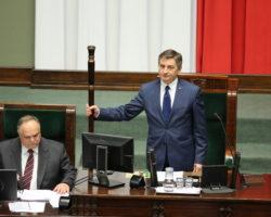 31. posiedzenie Sejmu RP