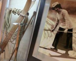 Marszałek Sejmu otworzył wystawę poświęconą historii i tradycji narciarstwa w Polsce