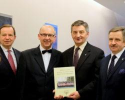 Marszałek Kuchciński w Rzeszowie: Poparcie dla PiS-u na Podkarpaciu przekroczyło 70 proc.