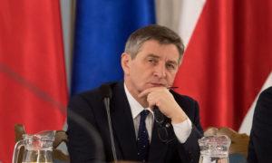 Marszałek Sejmu o integracji europejskiej: Przebudowa Unii Europejskiej w federację nie rozwiąże najważniejszych współczesnych problemów na kontynencie