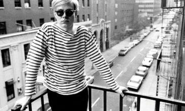 22 lutego 1987 zmarł Andy Warhol