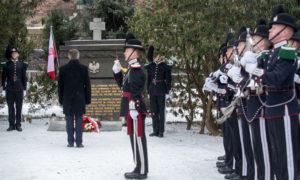 Oslo: rozmowy o polityce bezpieczeństwa i obrony, przyszłości Europy i stosunkach polsko-norweskich