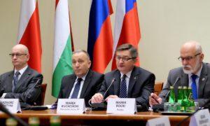 Marszałek Kuchciński: Polska odrzuca wszelkie projekty dzielenia UE według różnych prędkości