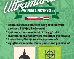 Ultramaraton Wyszehradzki:  24 czerwca w Przemyślu