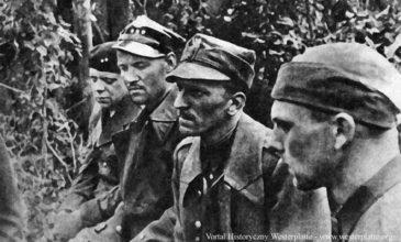 71 lat temu zmarł bohater Przemyśla i Westerplatte major Mieczysław Słaby