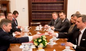 Marszałek Sejmu: Myśląc o przyszłości, nie możemy dążyć do Unii wielu prędkości