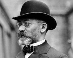 Sto lat temu zmarł Ludwik Zamenhof, twórca języka esperanto