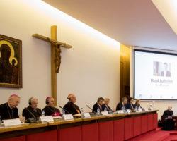 Marszałek Sejmu: Dla polityka koncepcja państwa i nauki płynące z dzieł Ojca Świętego i kardynała Ratzingera stanowią dobre wskazanie i mocny punkt oparcia