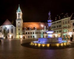 Marszałek Sejmu na szczycie w Bratysławie: Powrót do podstawowych wartości sposobem na reformę UE