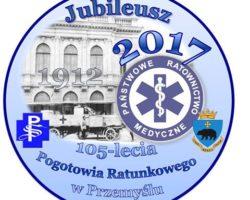 105-lecie Pogotowia Ratunkowego w Przemyślu