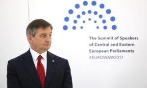 17-18 maja Szczyt Przewodniczących Parlamentów Państw Europy Środkowej i Wschodniej