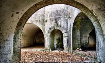 Fortyfikacje i cmentarze wojenne mogą dołączyć do skarbów UNESCO
