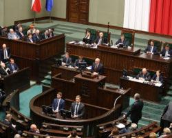 Podsumowanie 42. posiedzenia Sejmu