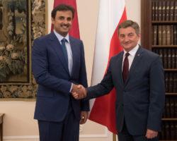 Marszałek Sejmu: Dywersyfikacja dostaw źródeł energii; gazu i ropy jest dla nas zadaniem pierwszorzędnym