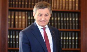 Marek Kuchciński o nadchodzącym szczycie: Trzeba wypełnić pustkę i ustalić wspólne cele. Integracja zapobiegnie tworzeniu Europy dwóch prędkości