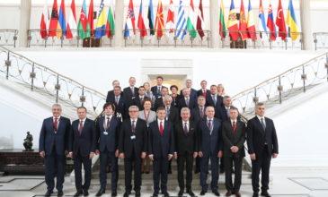 Warszawa: Szczyt Przewodniczących Parlamentów Europy Środkowej i Wschodniej