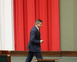 41. posiedzenie Sejmu