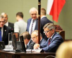 44. posiedzenie Sejmu