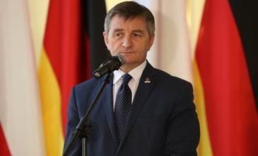 Przemyśl: Spotkanie prezydiów Sejmu i Bundestagu
