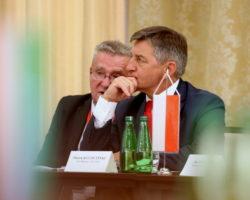 25. spotkanie ministrów środowiska Grupy Wyszehradzkiej